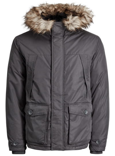 Jor mountain parka jacket